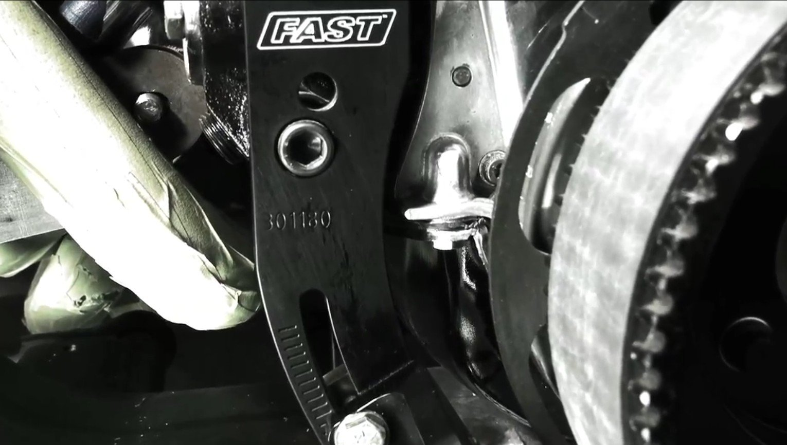 Video: Tech Review of FAST's Ignition Crank Trigger