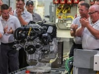 Infiniti Decherd Powertrain Plant begins assembly of 2.0L turbo