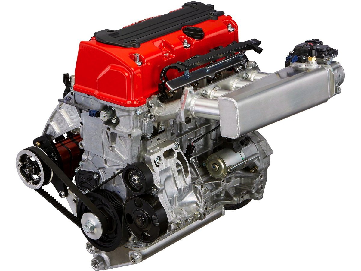 Honda USAC Delivering K24 Engines To Midget Racers