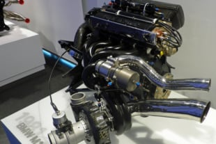 Video: Delving Into BMW's Most Powerful F1 Engine