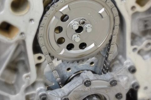 Timing Control: Top Three Methods To Control Cam Timing