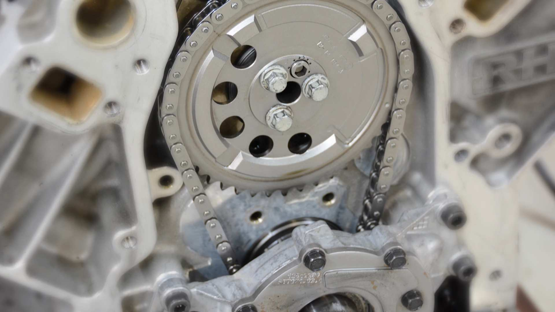 Tech: Informative Overview Of Timing Chain Design And