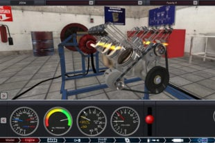 Engine Building for the Video Game Generation
