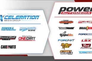 Power Automedia Acquires Xceleration Media, 7 New Websites