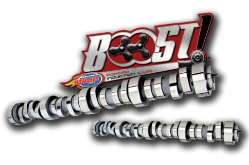 Inside Forced-Induction Camshaft Designs With Howards Cams