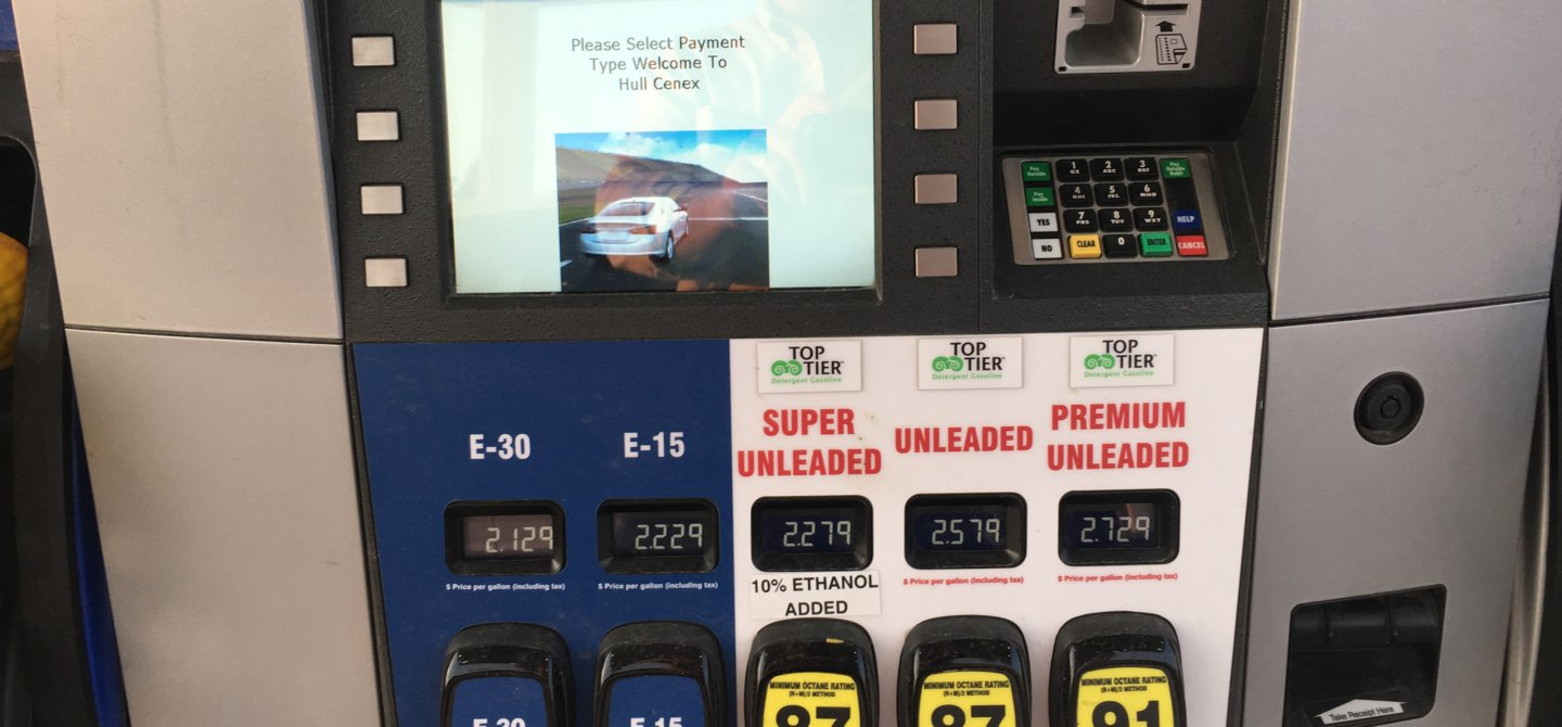 What Is E85 >> Clearing Up Myths About E85 And Ethanol 16 Things You Need