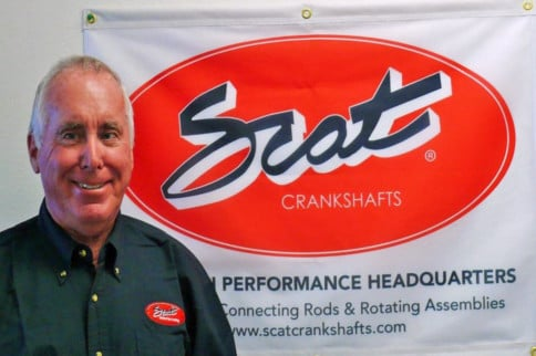 The Answers: Scat's Tom Lieb Shares His 56 Years Of Experience