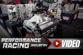 PRI 2018: Edelbrock Introduces Its New Musi 632 Crate Engine