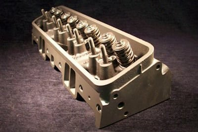 Swap Meet Guide To Small-Block Chevy Cylinder Head ID
