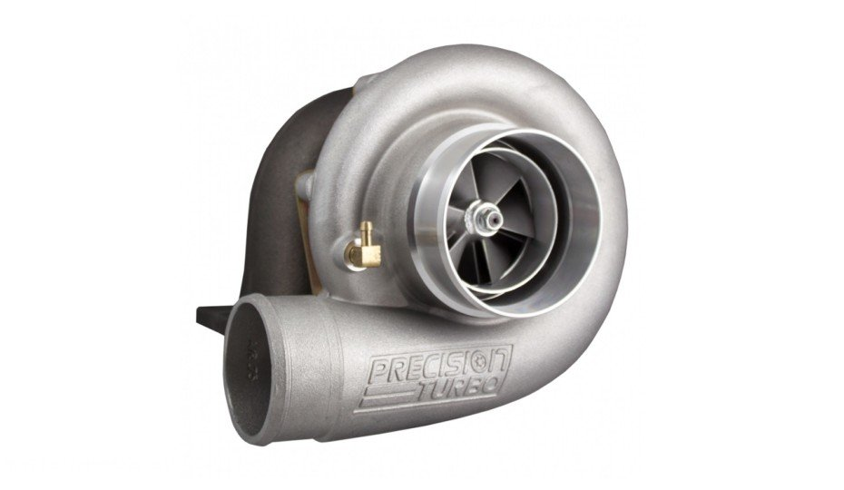 Precision Turbo Introduces LS-Series PT8284 Turbocharger