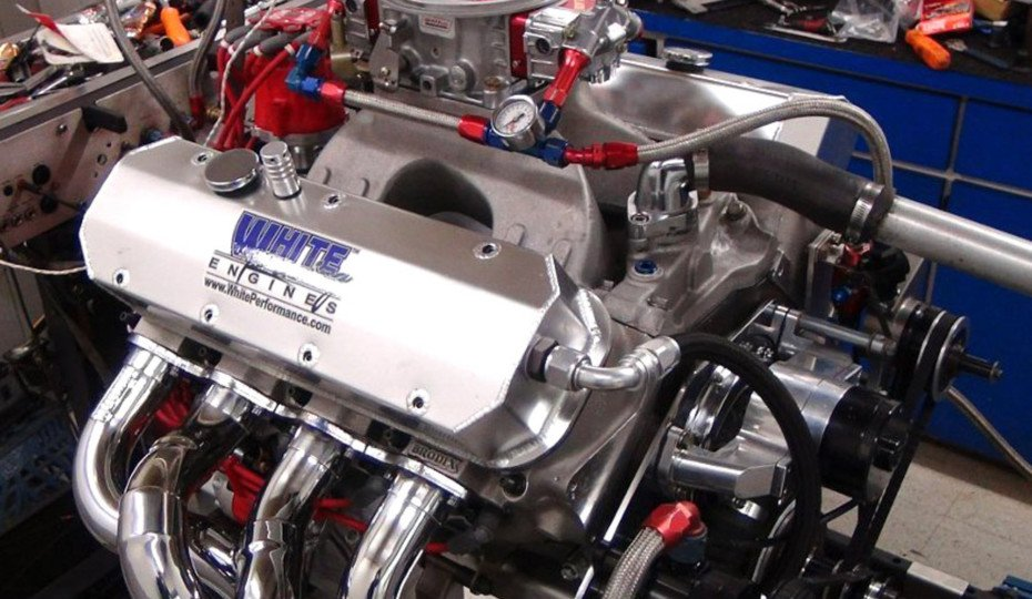 Hit The Deck: What You Should Know About Engine Block Deck Height