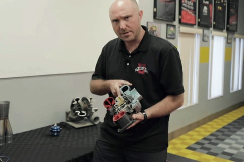 Video: Do You Really Know What A Blow-Off Valve Does?