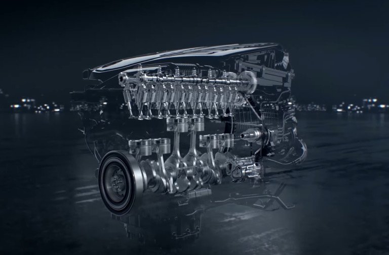 What's Old Is New Again - The Return Of The Inline-Six