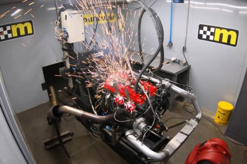 6-Cylinder B58 Supra Engine Cracks 1,000 Horsepower On The Dyno