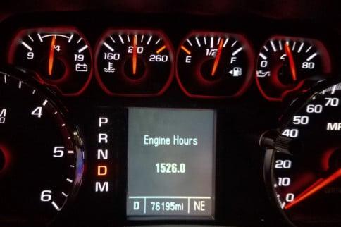 Alliant Power Talks Run Time Versus Mileage On Diesel Engines