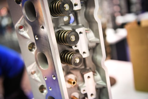PRI 2019: AFR Introduces Budget Friendly Aftermarket LS Heads