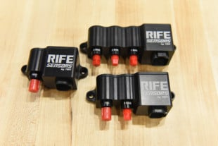 PRI 2019: Rife Sensors Debuts With Highly-Advanced Product Lineup