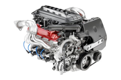 Wards Auto 10 Best Engines 2020 List; Smaller Engines Win Big