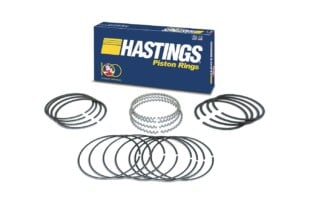 Summit Racing Now Offering Hastings Piston Rings