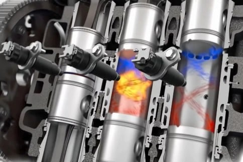 Video: Opposing Views — Looking At Six Opposed-Piston Engine Designs