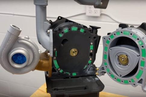 Why Internal Combustion Engines Are Far From Dead In Modern Times