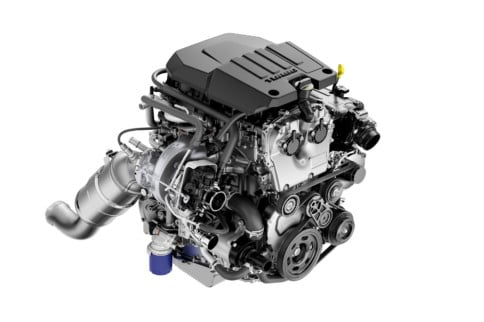 GM's Dual-Volute Turbo 2.7L Goes From Workhorse To Race Horse