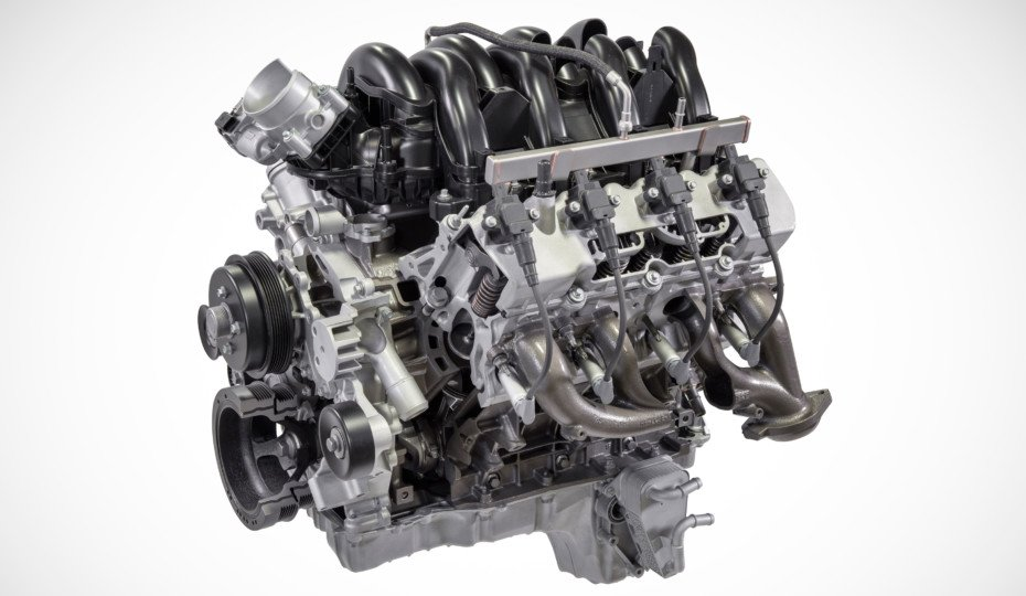 I Think We Need A Bigger Box — Ford's New 7.3L Crate Engine Released