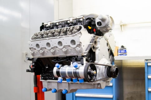 When Pigs Fly: Inside Reviva's 408 Cubic-Inch LS Crate Engine