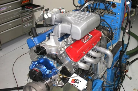 The Small-Block Ford 500-Horsepower Curse – Is It Real?