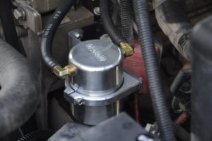 Throwback Thursday: Why Your Engine Needs An Air/Oil Separator