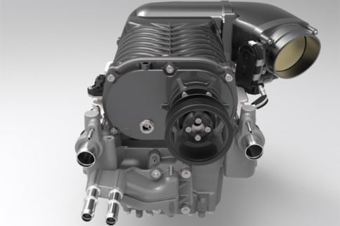 2020 Product Showcase: Whipple's New Superchargers for S197 GT500s