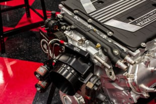 Boost-N-Juice: Why You Should Run Nitrous On A Boosted Engine