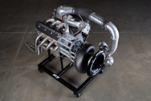 Vortech Superchargers Releases V-30 LS Engine Race Assembly