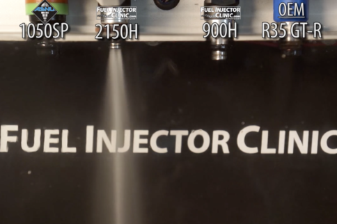 A Look At Fuel Injector Clinic's Data Match Technology