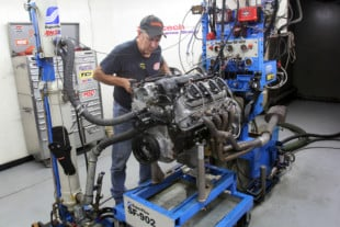 Best Guesses: Accurately Calculating Power and Torque Using Math