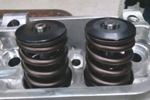 Get The Right Springs With Engine Pro's Valve Spring Chart