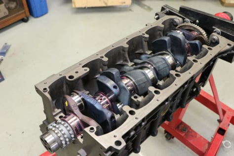 Building a Bulletproof BMW S54 M3 Engine with Michael Essa